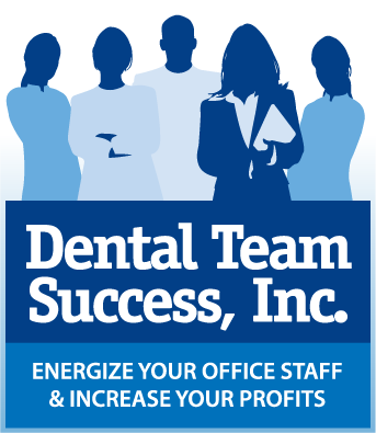 Logo design for Dental Team Success, Inc. in Florida, a dental practice management company.