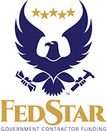 FedStar logo designed by Design Strategies, Inc.