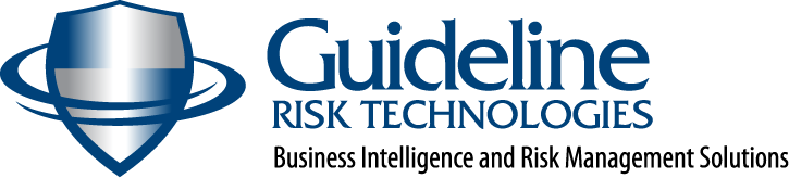 Logo design created for Guideline Risk Technologies of South Africa.