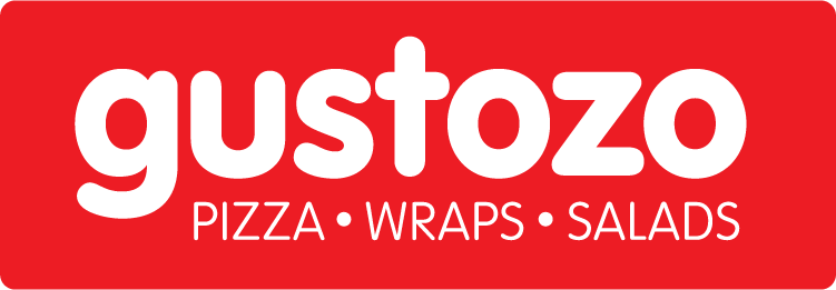 New branding and corporate image design created for Gustozo, a restaurant chain based in Mumbai, India.