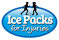 Logo design for Ice Packs for Injuries