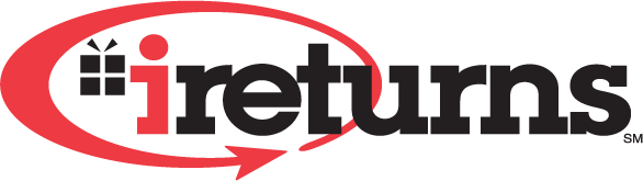 Logo designed for iReturns.