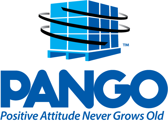 New logo designed for Pango Sales of Riverview, Florida