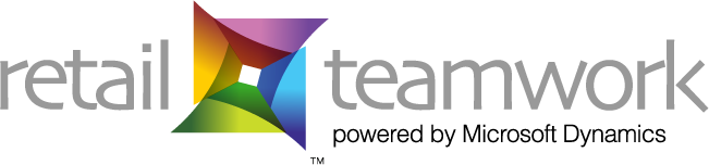 Logo design for Retail Teamwork software, and Microsoft Partner.