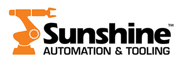 Sunshine Automation & Tooling designed by Design Strategies, Inc.